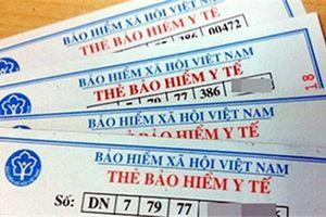 Thông tin chính thức khởi tố nguyên Tổng giám đốc Bảo hiểm xã hội Việt Nam