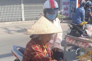 Loay hoay nâng tầm vệ sinh thức ăn đường phố