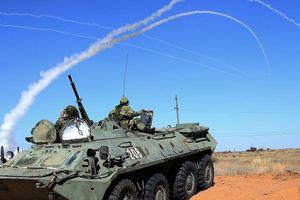 Tuyên bố đáng suy ngẫm của Nga về việc chuyển S-300 cho Syria và lời phủ nhận 'hình phạt với Israel'