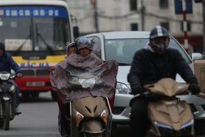 Dự báo thời tiết 11/11: Hà Nội mưa rào rải rác, trời se lạnh