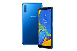 Clip: Đánh giá nhanh smartphone 3 camera sau của Samsung