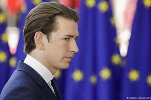 Áo bắt cựu sĩ quan quân đội nghi làm gián điệp cho Nga
