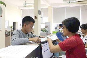 Sinh viên bị trường Sỹ quan Thông tin trả về được Đại học Bách khoa Hà Nội miễn học phí
