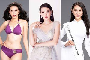 Vì sao đại diện Việt Nam Thùy Tiên trắng tay tại Miss International 2018