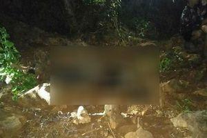 Bàng hoàng phát hiện thi thể nam giới bị mất đầu đang phân hủy ở Thanh Hóa