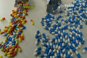 Thâm nhập đường dây sản xuất 'thuốc làm từ thịt người' của Trung Quốc đang gây chấn động dư luận