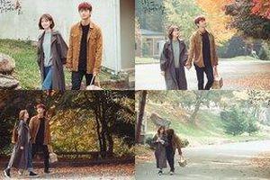 Thổn thức khi nghe Seo In Guk và Jung So Min hát nhạc phim 'The Smile Has Left Your Eyes'