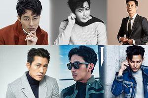 Những 'ông chú' vạn người mê của điện ảnh Hàn Quốc (Phần 1)