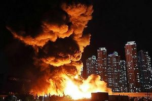 Đại sứ quán Việt Nam xác nhận 4 công nhân thương vong trong vụ nổ nhà máy tại Hàn Quốc
