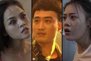'Quỳnh búp bê' tập 25-26: Đào chưa mất đời con gái, Nghĩa có thể sẽ chết và liệu Cảnh có quay trở lại?