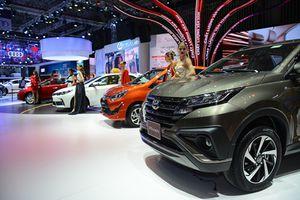 5 mẫu ô tô hưởng thuế nhập khẩu 0% có giá bán thấp nhất Việt Nam