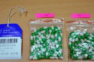 Thuốc 'làm từ thịt người' của Trung Quốc chứa 18,7 tỷ virus