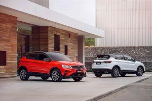Ô tô SUV nhỏ gọn, thiết kế cao cấp giá chỉ 262 triệu đồng gây 'sốt'