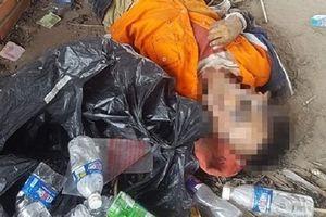 Hải Dương: Phát hiện thi thể người đàn ông tại gầm cầu Đồng Niên