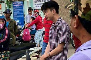 Bắt thanh niên trộm chiếc cặp của Bí thư Thành ủy Bạc Liêu