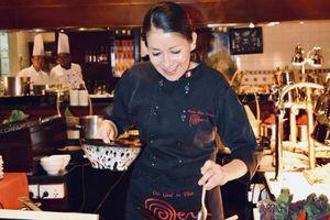 Nữ đầu bếp tài năng Nam Mỹ mang ẩm thực truyền thống Peru đến Việt Nam