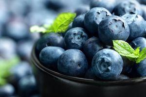 Quả việt quất có nhiều lợi ích nhưng ăn quá nhiều sẽ có tác dụng phụ