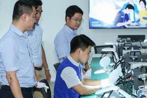 TP. Hồ Chí Minh cần khoảng 27.000 việc làm trong tháng 11