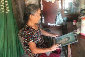 Nghệ An: Một người mẹ cùng cực vì nỗi đau da cam