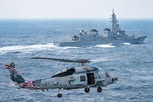 Mỹ-Trung lại 'tranh cãi nảy lửa' về vấn đề Biển Đông