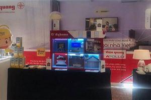 Bóng đèn Điện Quang 'bớt sáng' vì cạnh tranh từ hàng Trung Quốc