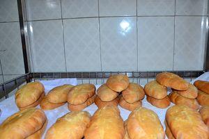 Thơm nức bánh mì mỏ