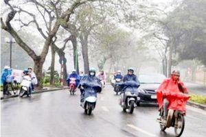 4 cách đơn giản giữ sức khỏe khi nhiễm mưa rét