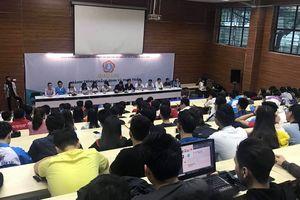'Sinh viên 5 tốt – Hành trình khẳng định và phát triển'