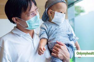 6 cách để bảo vệ trẻ em khỏi ô nhiễm không khí