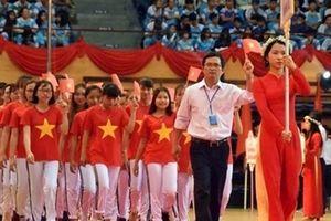 Lần đầu tiên huyện đảo Hoàng Sa tham gia Đại hội TDTT TP.Đà Nẵng
