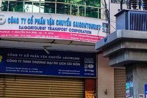 Công ty Saigontourist chuyển nhượng trái phép đất thuê của nhà nước