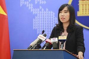 4 người Việt thương vong tại Hàn Quốc