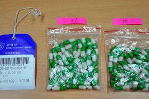 Cục Quản lý dược khẳng định không nhập khẩu 'thuốc làm từ thịt người'