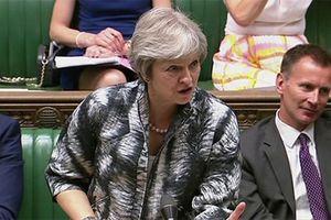 Thêm một thành viên nội các Anh từ chức vì Brexit
