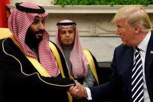 Vụ Khashoggi có làm tan mộng lập Liên minh NATO-Arab của ông Trump?