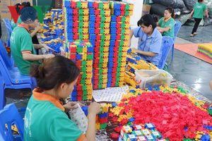 Làm gì để nâng cao năng lực cạnh tranh của doanh nghiệp Việt?