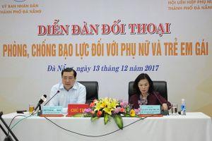 Nhiều phụ nữ ở Đà Nẵng là nạn nhân các vụ bạo lực gia đình