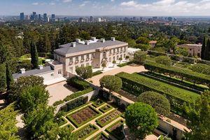 Chiêm ngưỡng tòa biệt thự đắt nhất nước Mỹ có giá 245 triệu USD