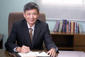 PGS Trần Đan Thư từ nhiệm Hiệu trưởng Đại học Hoa Sen