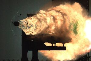 'Né' mọi hiệp ước, Mỹ có thể phát triển loại vũ khí hủy diệt mang tên 'Thần sấm'