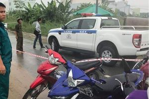 Tài xế Grab taxi bị nam thanh niên đâm trọng thương, cướp tài sản trong đêm