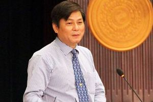 Cựu Giám đốc Sở Tài nguyên và Môi trường TP.HCM vừa bị khởi tố từng báo mất 1,6 tỷ đồng để ở cơ quan