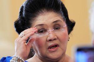 Tòa án Philippines ra lệnh bắt giữ cựu đệ nhất phu nhân Marcos
