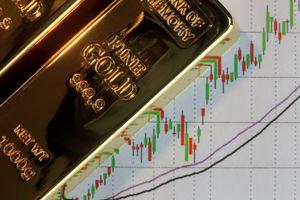 Giá vàng hôm nay ngày 10/11: Đồng loạt đi xuống
