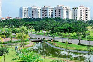 Phát triển đô thị xanh, cần tư duy con người 'xanh'