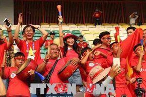 Giật mình với giá tour xem trận Việt Nam – Indonesia tại AFF Cup 2018 chỉ vẻn vẹn vài triệu đồng