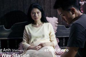 Phim 'Đảo của dân ngụ cư' xuất sắc giành Giải thưởng Lớn tại Giải thưởng Điện ảnh Quốc tế Efebo d'oro lần thứ 40