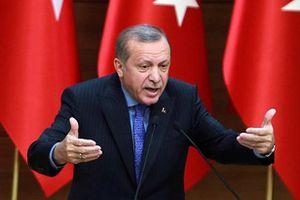 Thổ Nhĩ Kỳ chia sẻ đoạn ghi âm vụ sát hại nhà Khashoggi cho đồng minh