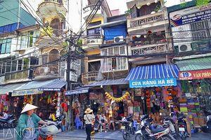 CNN ra mắt chương trình đặc biệt về đường phố Hà Nội