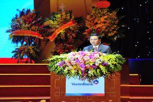 Vietinbank muốn sớm niêm yết cổ phiếu trên sàn quốc tế